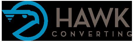 Hawk Converting Logo